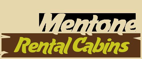 Mentone Cabin Rentals